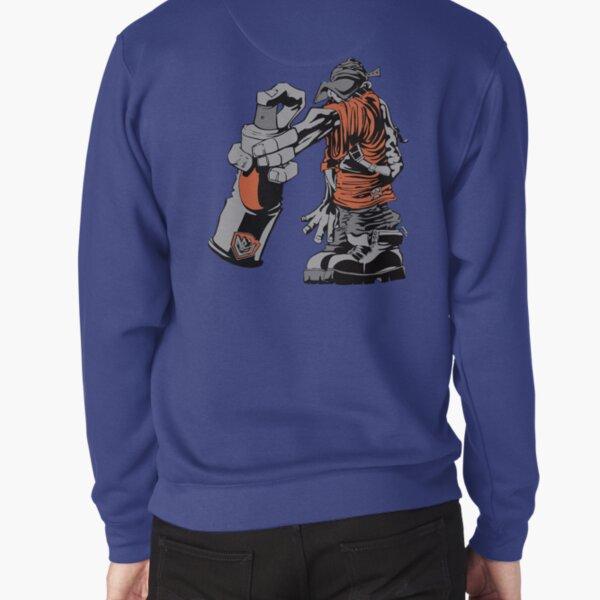 Pray CanZer Pullover Sweatshirt