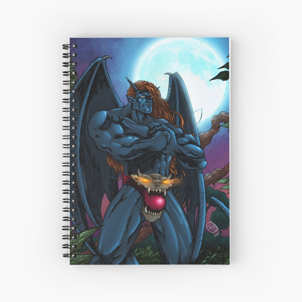 Riverdale - Jungle Spiral Notebook