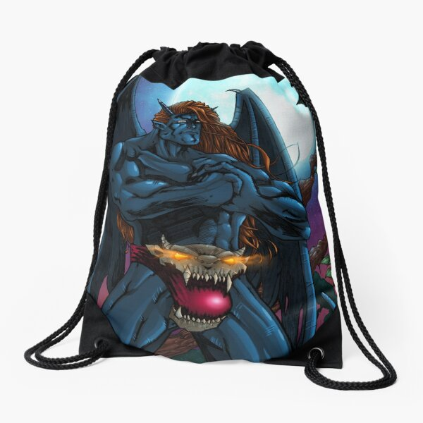 Riverdale - Jungle Drawstring Bag