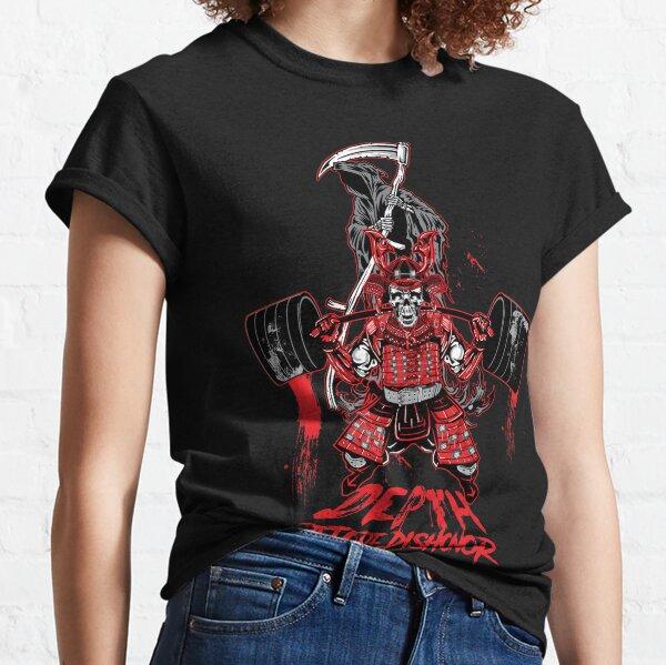 Depth Before Dishonor Classic T-Shirt