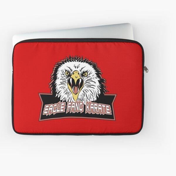 Eagle Fang Karate Laptop Sleeve