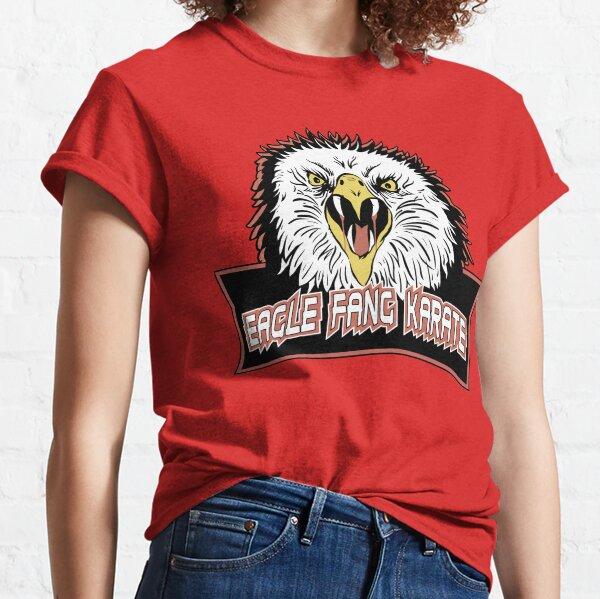 Karaté Eagle Fang T-shirt classique