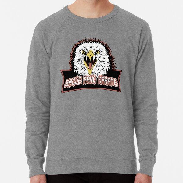 Eagle Fang Karate Lightweight Sweatshirt