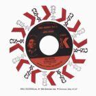 Funky Drummer 45 by ewhiteside1
