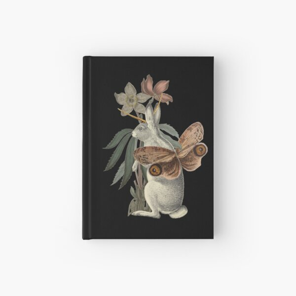 Papilio Jackalope Hardcover Journal