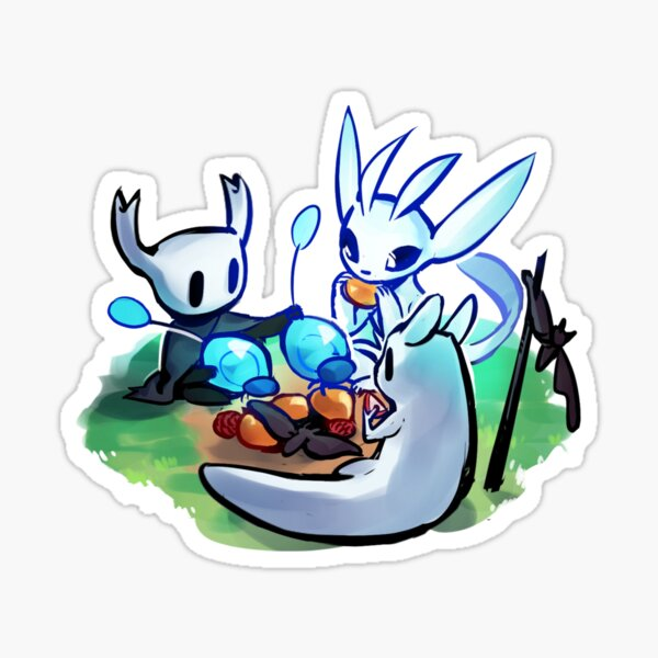 Ori and The Blind Forest  Sticker