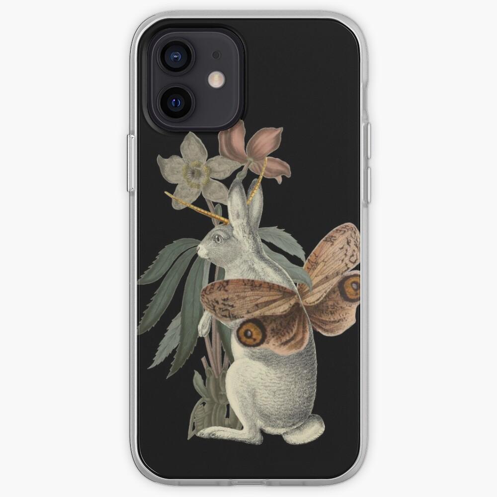 Papilio Jackalope iPhone Case & Cover