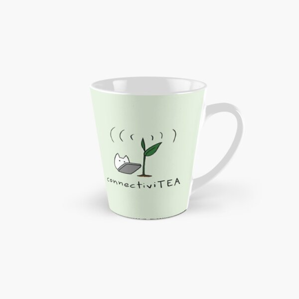 connectiviTEA Tall Mug
