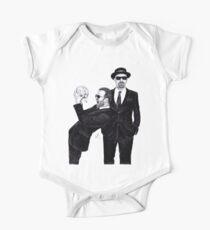 Aaron Paul & Bryan Cranston Kids Clothes