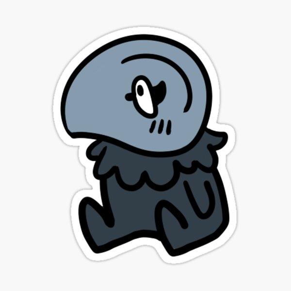 Cute Tunesmith (Phantom of the Paradise) Sticker