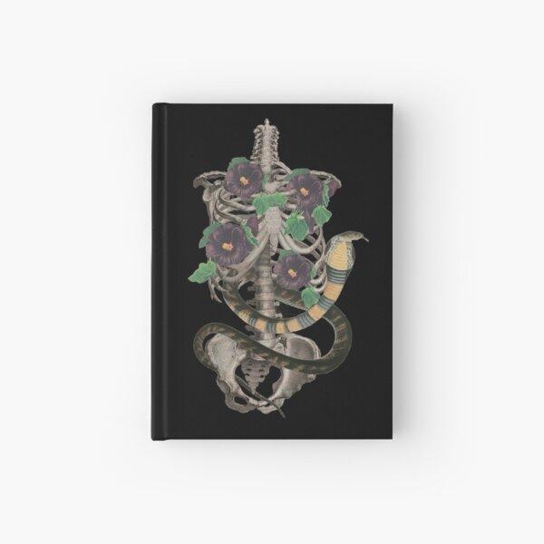 Costas Mortiferum Hardcover Journal