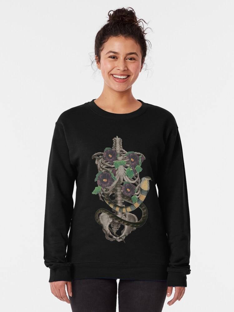 Alternate view of Costas Mortiferum Pullover Sweatshirt