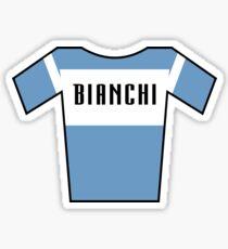 Retro Jerseys Collection - Bianchi Sticker