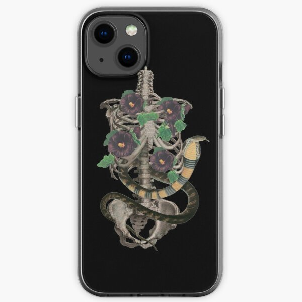 Costas Mortiferum iPhone Soft Case