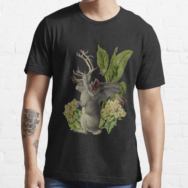Jackalope Vespertilio  Essential T-Shirt