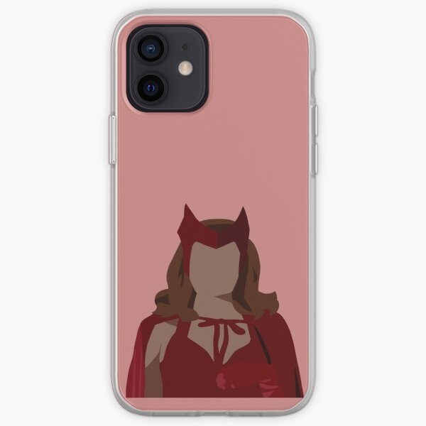 Halloween Witch iPhone Soft Case