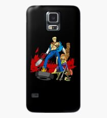 Mystery of Darkness Case/Skin for Samsung Galaxy
