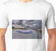 De Havilland Vampire TII Unisex T-Shirt