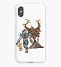 Power of the Shaman  iPhone Case