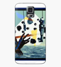 Rescue At Sea Case/Skin for Samsung Galaxy
