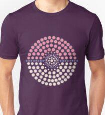 Sylveon Pokeball Unisex T-Shirt
