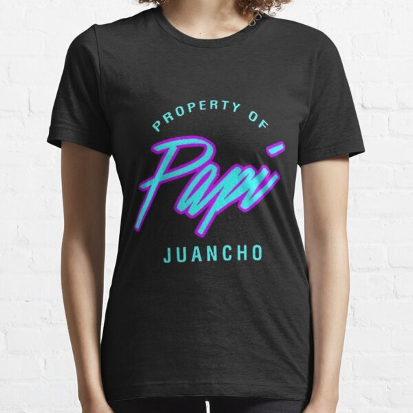Maluma Merch Maluma Papi Juancho Essential T-Shirt