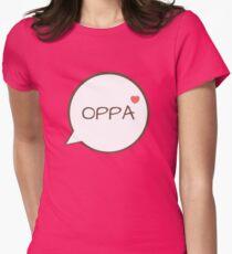 OPPA - Pink T-Shirt