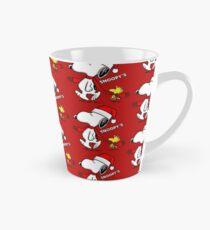 Snoopy Tall Mug