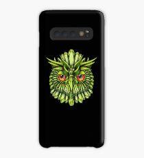 Crystal Owl EDC Case/Skin for Samsung Galaxy