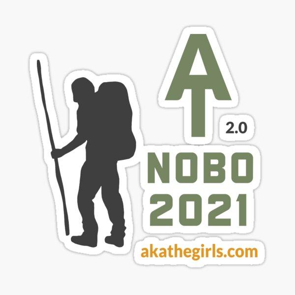 AT 2.0 - NOBO 2021 Sticker