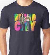 Broad City Abbi and Ilana T-Shirt