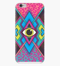 Tribal Eye iPhone Case