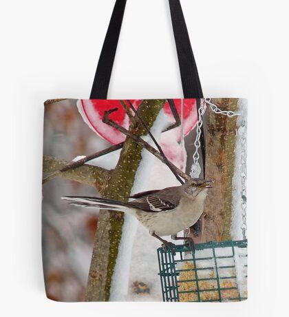 Mockingbird Tote Bag