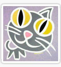 Squeezer  Sticker