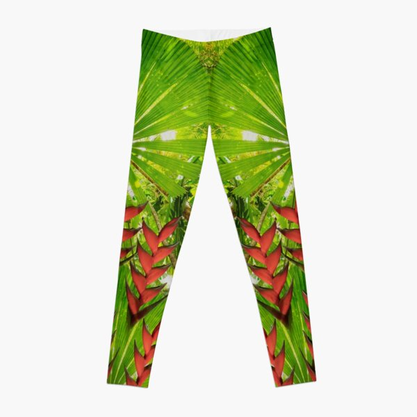 Rainforest 1 Leggings