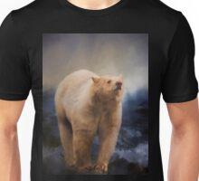 Spirit Bear - Kermode Bear Art Unisex T-Shirt