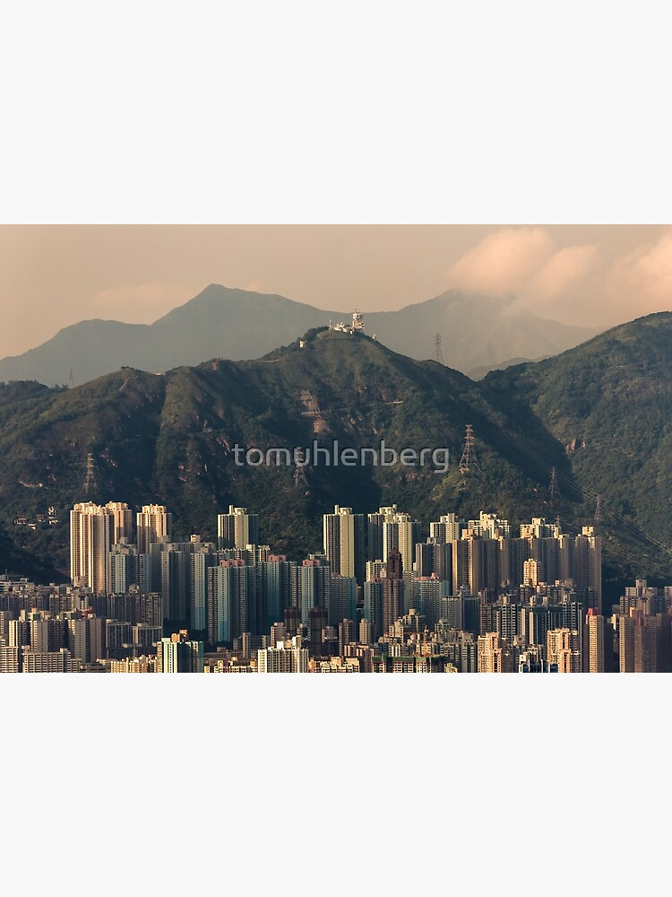 HONG KONG 06 by tomuhlenberg