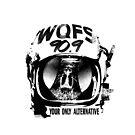 WQFS 90.9 College Radio by JayLenosChin