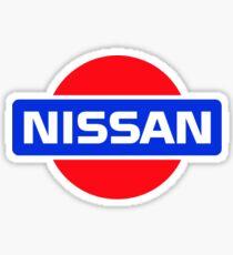 Nissan Shift Sticker