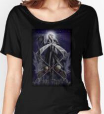 Saint Undertaker Women's Relaxed Fit T-Shirt