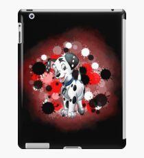 Vinilo o funda para iPad Cachorro