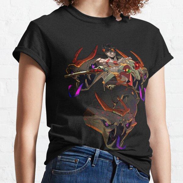 Zagreus, Hades-Spiel Classic T-Shirt