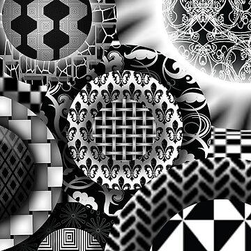 Madoka Witch Inspired Design by riannajaye