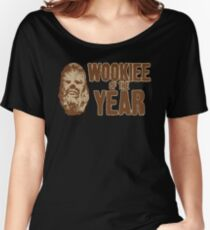 wookiee Women's Relaxed Fit T-Shirt