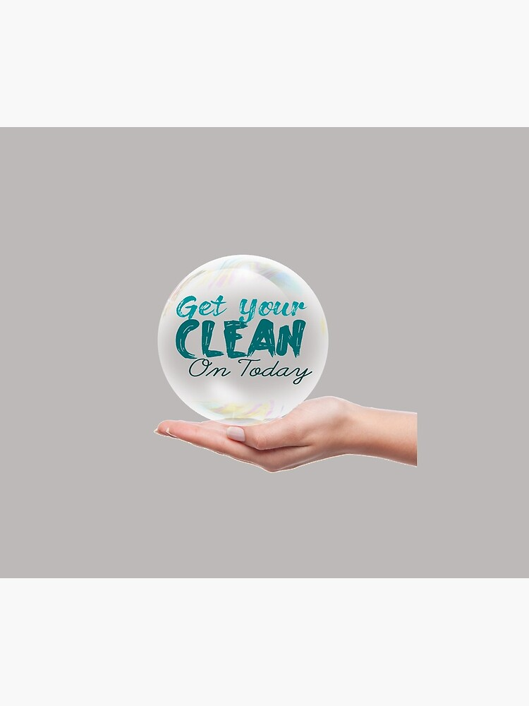 Get Your Clean On Today 2021 by TLEMCEN13