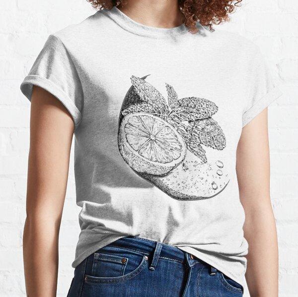 Fresh T-shirt classique