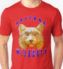 AZwildcat Tee T-Shirt