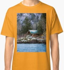 Landscape Art - Get Away From It All Classic T-Shirt