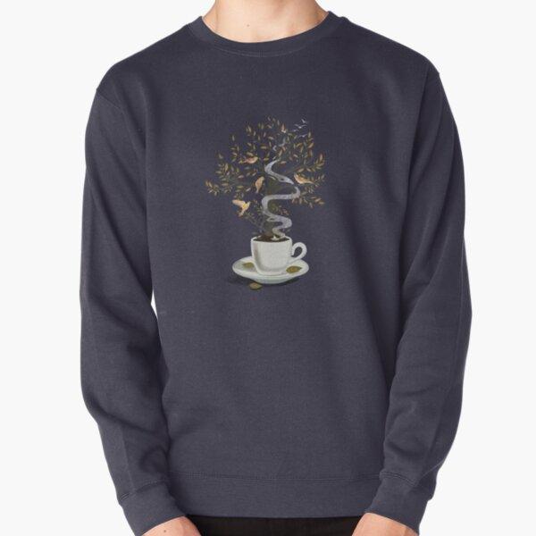 A Cup of Dreams Pullover Sweatshirt