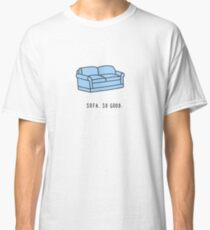 Sofa Classic T-Shirt